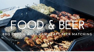 BBQ Food & Beer Matching
