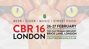 Craft Beer Rising 2016