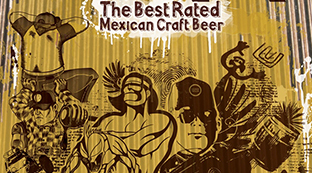 Mexican Craft Beers Are On The Way