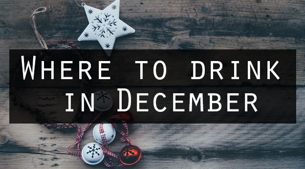 Where to drink in December