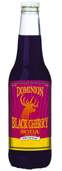 Dominion Black Cherry