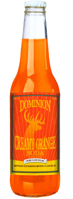 Dominion Creamy Orange