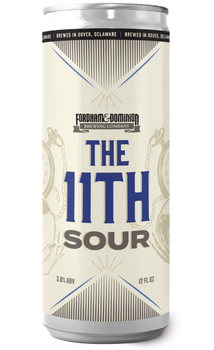 Fordham The 11th Sour