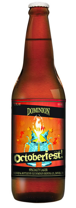 Dominion Octoberfest