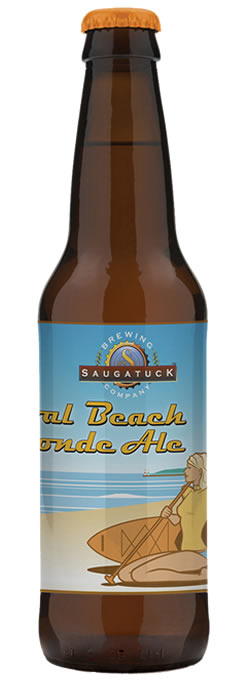 Saugatuck Oval Beach