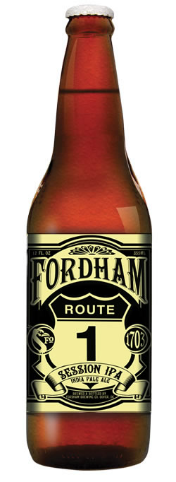 Fordham Route One