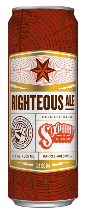 Sixpoint Righteous