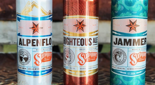 New Sixpoint beers in the UK