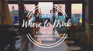 Where to Drink in July