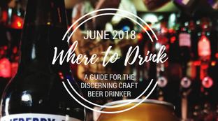 Where to Drink in June